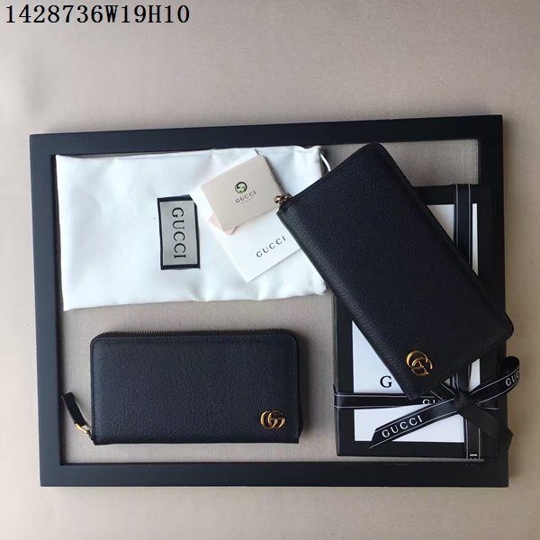 cheap Gucci Wallets wholesale SKU 35736