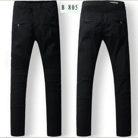 Cheap BALMAIN Jeans wholesale No. 49