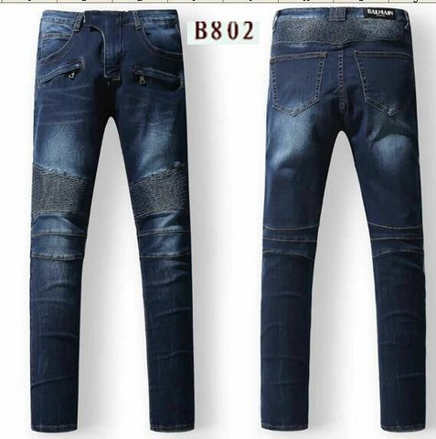 Cheap BALMAIN Jeans wholesale No. 50