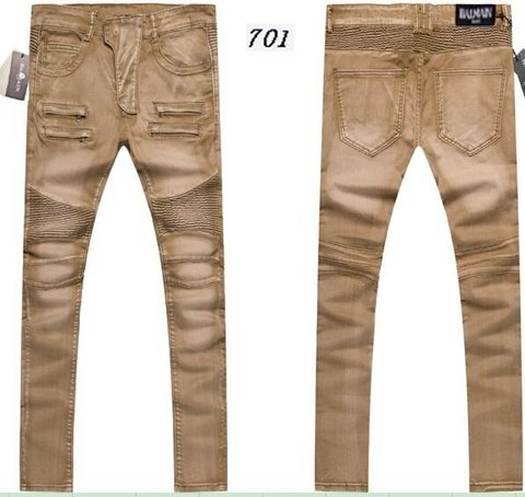 Cheap BALMAIN Jeans wholesale No. 52