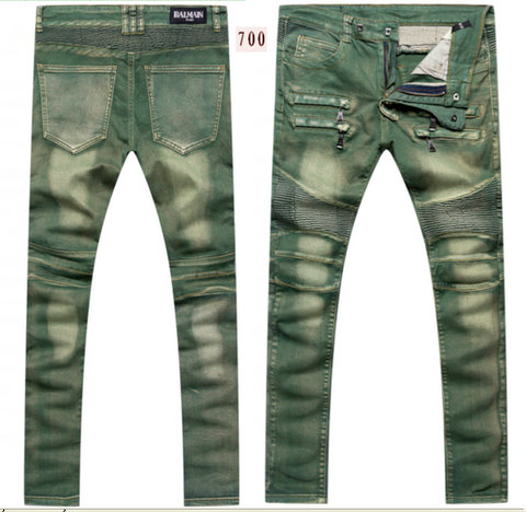 Cheap BALMAIN Jeans wholesale No. 56