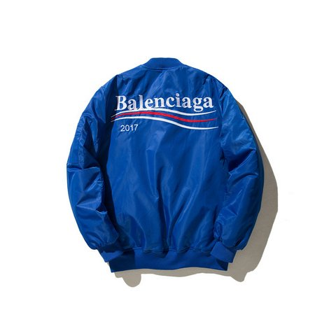 Cheap Balenciaga Coats wholesale No. 1