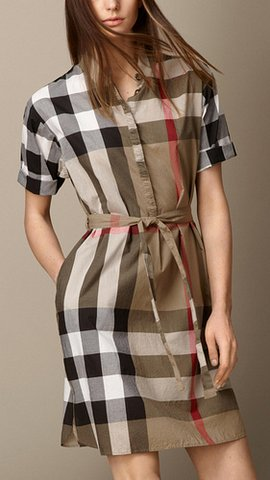 Cheap Burberry Dress Skirts wholesale No. 8