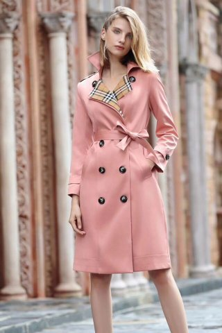Cheap Burberry dust coat wholesale No. 18