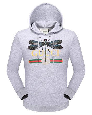Cheap Gucci Hoodies wholesale No. 181
