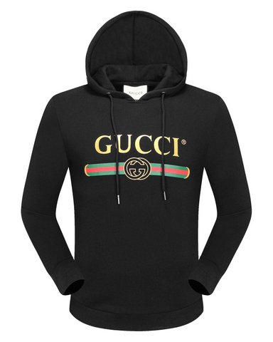 Cheap Gucci Hoodies wholesale No. 182