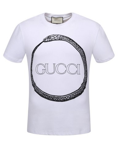Cheap Gucci Men Shirts wholesale No. 582