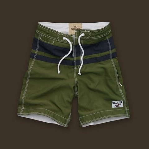 wholesale Hollister shorts-23