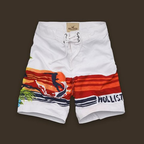 wholesale Hollister shorts-32