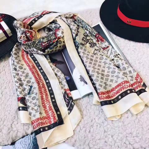 Cheap LV Scarf wholesale No. 23