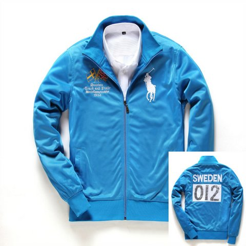 wholesale Ralph Lauren Men's Jackets No. 289