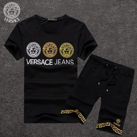 Cheap Versace Suit wholesale No. 130