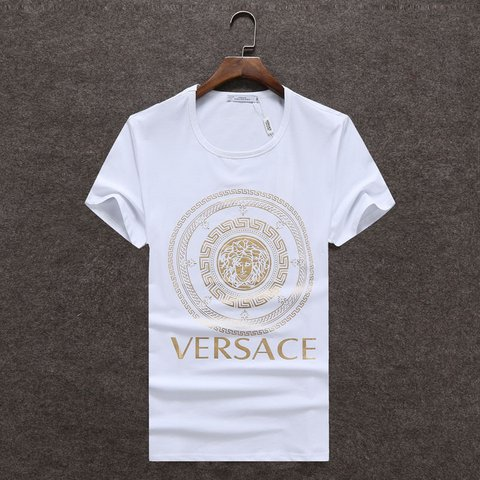 Cheap Versace shirts wholesale No. 627