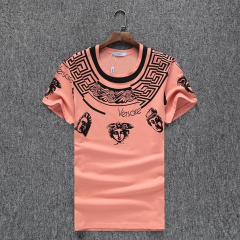 Cheap Versace shirts wholesale No. 629