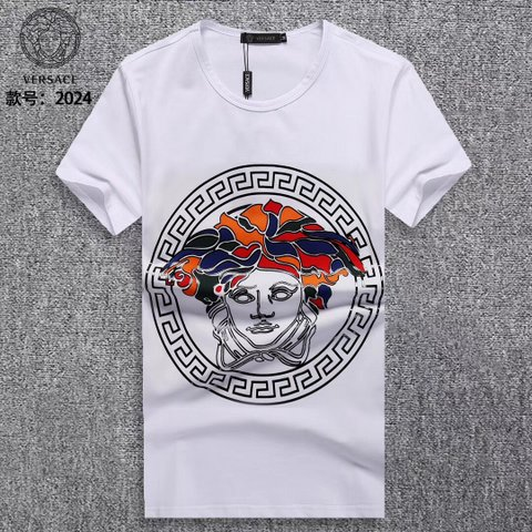 Cheap Versace shirts wholesale No. 639