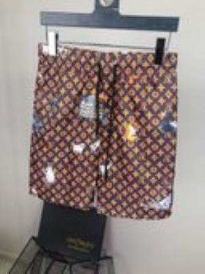 cheap quality LV shorts sku 21