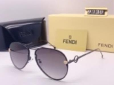 cheap quality Fendi Sunglasses sku 146