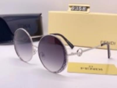 cheap quality Fendi Sunglasses sku 150
