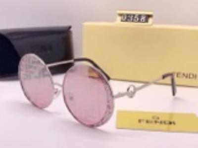 cheap quality Fendi Sunglasses sku 152