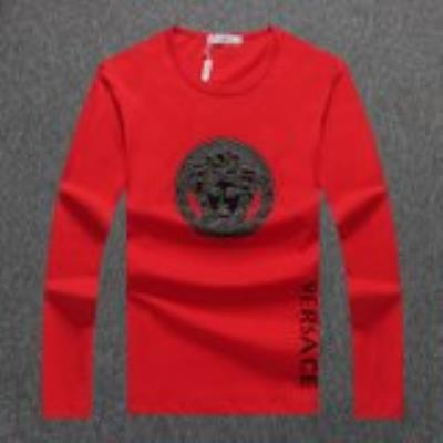 cheap quality Versace shirts sku 747