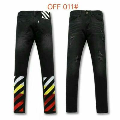 cheap quality OFF WHITE Jeans sku 14