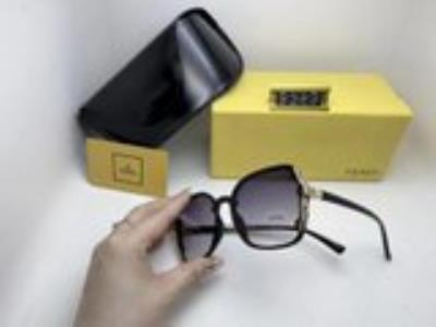 cheap quality Fendi Sunglasses sku 162