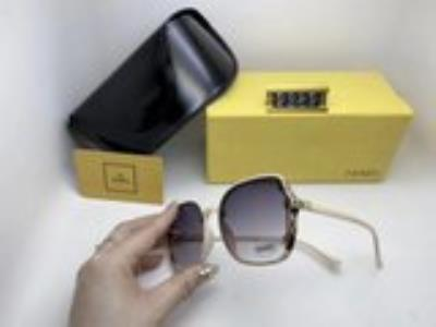 cheap quality Fendi Sunglasses sku 163