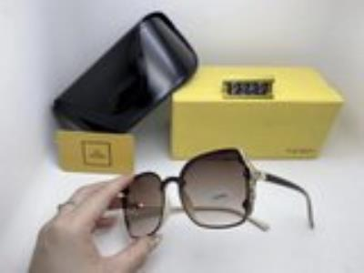 cheap quality Fendi Sunglasses sku 164