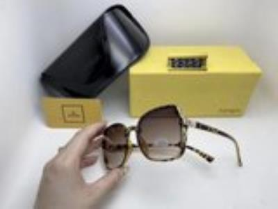 cheap quality Fendi Sunglasses sku 165