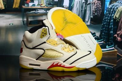 cheap quality Air Jordan 5 sku 217