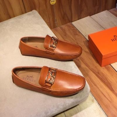 cheap quality Men's Hermes Shoes sku 188