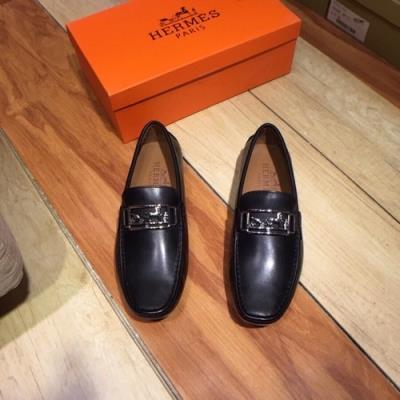 cheap quality Men's Hermes Shoes sku 189