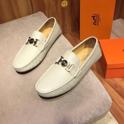 cheap quality Men's Hermes Shoes sku 190