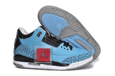 Cheap Air Jordan 3 wholesale No. 173