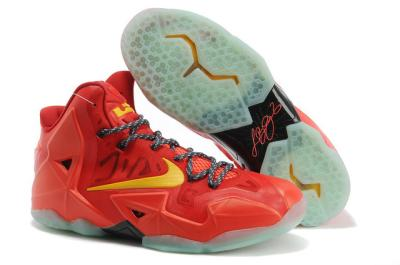 Cheap LeBron James XI Men's Shoes wholesale No. 260