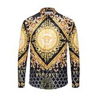 cheap versace shirts cheap no. 662