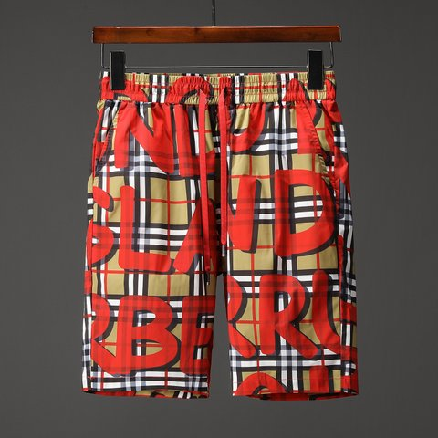 Burberry shorts-62