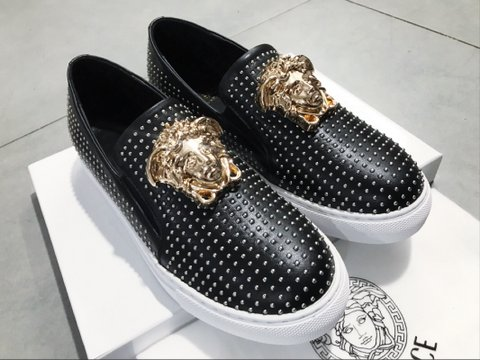 Versace Shoes-99