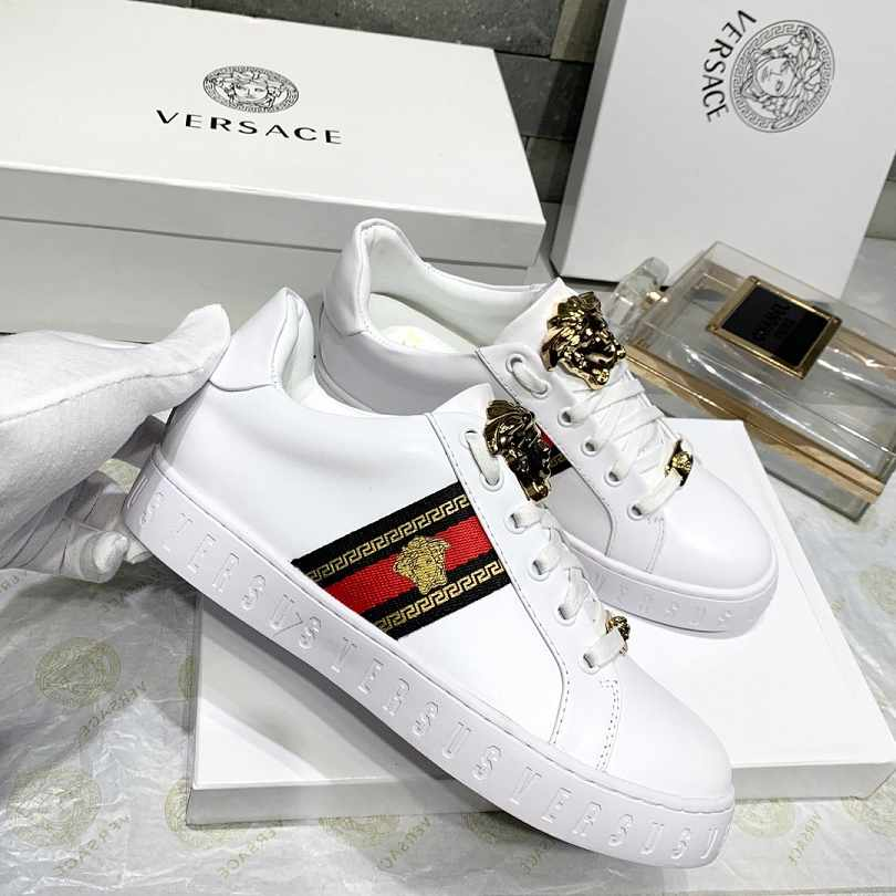 Versace Shoes-104