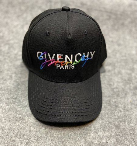 Givenchy Caps-12
